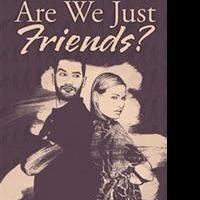 Juan Xavier Di Varo Releases ARE WE JUST FRIENDS?