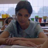 VIDEO: Katie Holmes Plays an Elementary School Teacher Turned Vigilante in MISS MEADOWS
