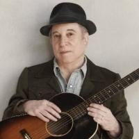 Paul Simon Releases Complete Discography Today