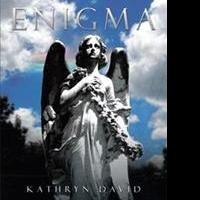 Kathryn David Shares ENIGMA in New Book