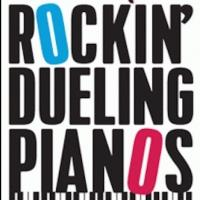 Donnie Kehr Debuts ROCKIN' DUELING PIANOS Show Tonight at 42West