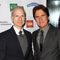 Photo Coverage: On the Red Carpet at the Artios Awards, Honoring Rob Marshall