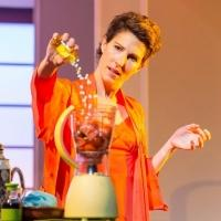 Review Roundup: West End's WOMEN ON THE VERGE OF A NERVOUS BREAKDOWN