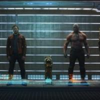 Photo Flash: First Look at Marvel's GUARDIANS OF THE GALAXY