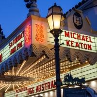 Santa Barbara International Film Festival Honor Michael Keaton With 'Modern Master Award'