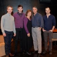 Photo Coverage: Meet The Cast of Miranda Theatre Company'S SNOW ORCHID