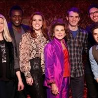 FREEZE FRAME: Marin Mazzie, Joshua Henry, Alysha Umphress & More Preview Shows at 54 Below!