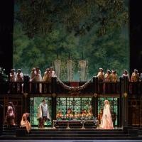 BWW Reviews: FRANCESCA DA RIMINI at the Met