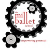 Mill Ballet School to Host Open House, 9/8