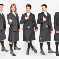 Celtic Thunder to Launch 'Very Best of Celtic Thunder' 2015 Tour With GLEE's Damian McGinty