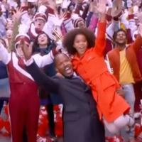 Go Behind The Scenes Of ANNIE With New B-Roll Footage