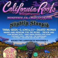 California Roots Festival 2015 Announces First Round of Artists; Runs 5/22-24