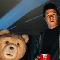 VIDEO: Tom Brady Featured in Super Bowl Spot for Seth MacFarlane's TED 2