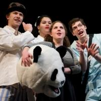 Photo Flash: First Look at THE ALCHEMISTS' LAB at Point Park University