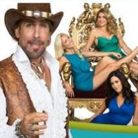 Reelz Pushes TREASURE KING Series Debut to Spring 2014