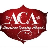 Trace Adkins and Danica Patrick to Co-Host AMERICAN COUNTRY AWARDS on FOX