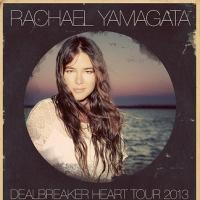 Rachael Yamagata Announces The Dealbreaker Heart Tour
