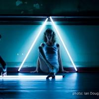 New York Live Arts Presents the U.S. Premiere of YOU ARE MY HEAT AND GLARE, 2/26-3/1