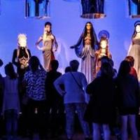 THE FASHION WORLD OF JEAN PAUL GAULTIER Exhibit to Shutter, 2/8