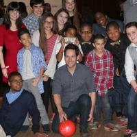 Photo Coverage: Broadway Bowls for Charily- Inside Paul Rudd's All-Star Bowling Benefit! - Part Two