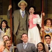 BWW Reviews: OSTC Charms with Tuneful, Heartwarming MEET ME IN ST. LOUIS