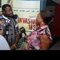 'Invasion 1897': An Epic Film 117 Years in the Making