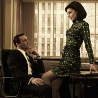Final Season of MAD MEN Expands to 14 Episodes