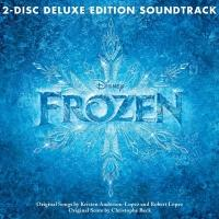 Top Tracks & Albums: Disney's FROZEN Remains at No. 1 on iTunes, Week Ending 2/9