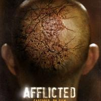 AFFLICTED Set for West Coast Premiere at 'Hollywood Horrorfest' Today