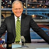 UPCOMING GUESTS ON CBS'S 'LATE SHOW with DAVID LETTERMAN'