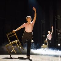 BILLY ELLIOT Musical to Dance onto the Big Screen? Eyes 2016-17 UK Tour