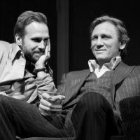 Review:  Nichols' BETRAYAL Doesn't Give One Pause