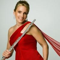 Kimberly Valerio Performs with the Annapolis Symphony Orchestra in BEETHOVEN EROICA This Weekend