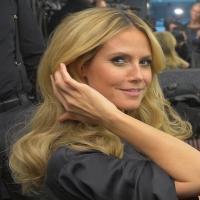Heidi Klum Invites Women To Take The CLEAR 7 Day Scalp & Hair Challenge