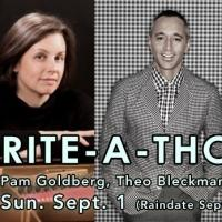 Rite of Summer Presents Rite-A-Thon, Ft. Pam Goldberg & Blair McMillen Today