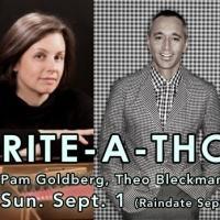 Rite of Summer Presents Rite-A-Thon, Ft. Pam Goldberg & Blair McMillen Today