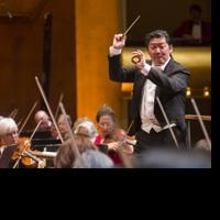 New York Philharmonic's Fourth Annual Chinese New Year Concert & Gala Set for Tonight