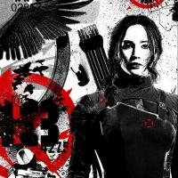 Photo Flash: New Propaganda Poster for THE HUNGER GAMES: MOCKINGJAY - PART 1