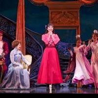 Photo Flash: Thank Heaven! First Look at Vanessa Hudgens & More in GIGI at the Kennedy Center