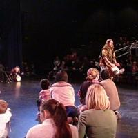 RDT's Ring Around the Rose Presents Interactive AFRICAN DRUMS Show Today