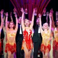 BWW Reviews: Escape with Roundabout Theatre's ANYTHING GOES at the Winspear Opera House