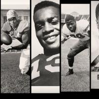 EPIX Original Documentary FORGOTTEN FOUR: The Integration of Pro Football Airs Tonight