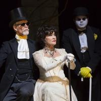 BWW Reviews: Chita Rivera Makes it Worth THE VISIT to Williamstown Theatre Festival