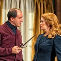 DEATHTRAP at Everyman Theatre - HO HO HO...A Whodunit for the Holidays!