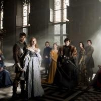 Amazon Brings STARZ Original Miniseries THE WHITE QUEEN to Prime Instant Video
