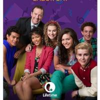 First Look - Poster Art for Lifetime's THE UNAUTHORIZED SAVED BY THE BELL STORY!