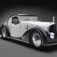Membership Week at The Frist Center for the Visual Arts Celebrates SENSUOUS STEEL: ART DECO AUTOMOBILES, Now thru 8/30