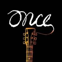 Tony-Winning Musical ONCE Comes to Segerstrom Center Tonight