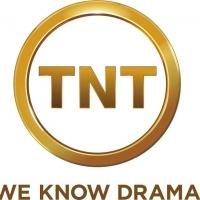 TNT Bests Basic Cable Competition for the Week in Adults 25-54