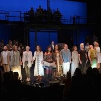Photo Flash: OSF's INTO THE WOODS Celebrates Opening at the Wallis